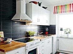 косметичний ремонт кухні