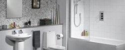 Складання проекту дизайну ванної кімнати і проведення ремонту під ключ